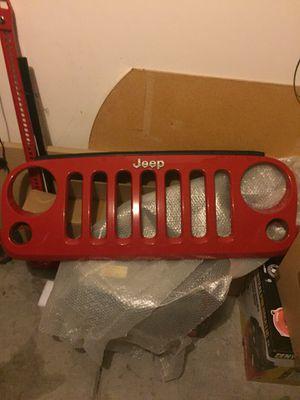 Jeep Wrangler JK parts for Sale in Las Vegas, NV