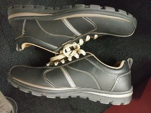 Skechers NOS Black / Tan Size 10M for Sale in Las Vegas, NV