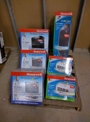 Honeywell Air Purifiers for Sale in Norcross, GA