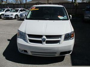 Van for Sale in Houston, TX