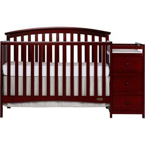 Crib with changing table for Sale in Delta, CO