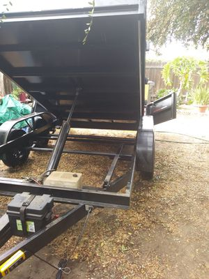 2017 dump trailer for Sale in Los Angeles, CA