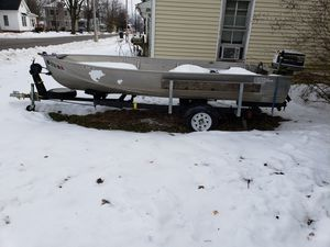Boat for Sale in Bowling Green, MO