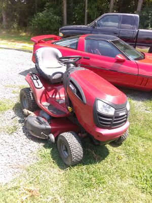 2005 Craftsman riding lawn mower for Sale in Albemarle, NC