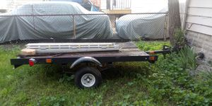 8ft x 6ft Trailer $275obo for Sale in Taylor, MI