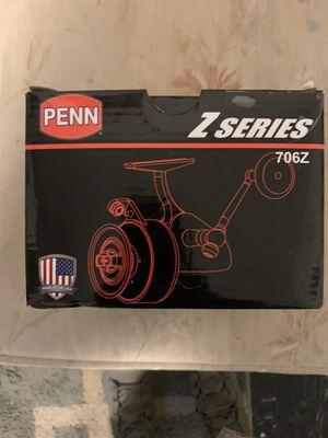 Penn 706Z. Fishing Reel for Sale in FL, US