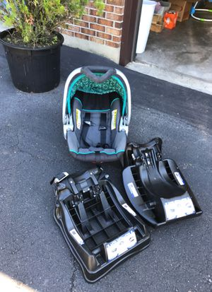 Baby Trend car seat for Sale in Wilkes-Barre, PA