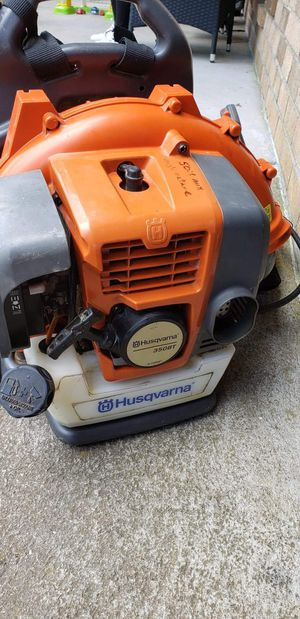 HUSQVARNA 350BT for Sale in Knoxville, TN