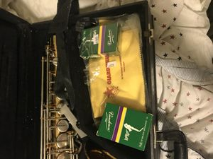 Vito Student Saxophone for Sale in Portland, OR