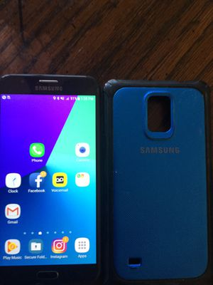 Samsung galaxy j7 phone for Sale in El Cajon, CA