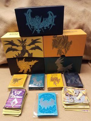Pokemon Elite trainer box $8 for Sale in Falls Church, VA