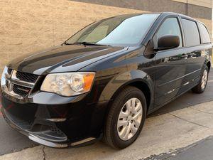 2014 Dodge Grand Caravan for Sale in San Bernardino, CA