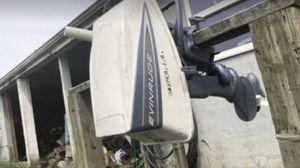 Little boat motor for Sale in Enumclaw, WA