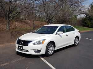 2013 Nissan Altima 90k miles for Sale in MONTGOMRY VLG, MD