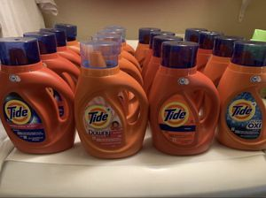 Tide for Sale in Fort Worth, TX