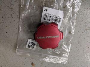 MazdaSpeed Billet Aluminum Oil Cap for Sale in Solebury, PA