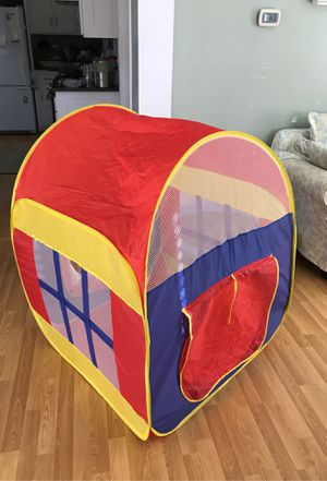 Kid play tent for Sale in Portland, OR