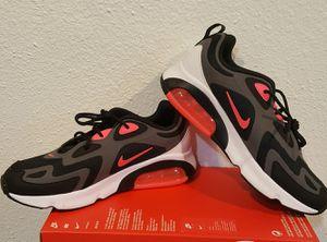 Nike air max 200 men's size 10.5 for Sale in El Cajon, CA