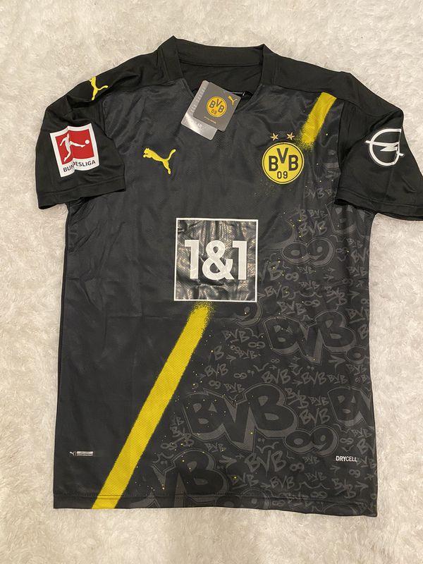 20-21 Borrusia Dortmund reyna #32 XL