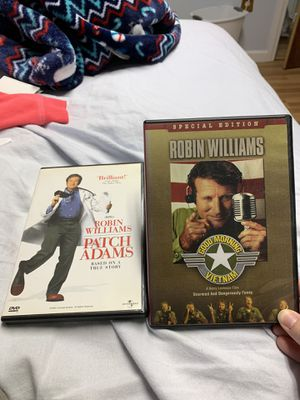 Robin Williams Movies for Sale in Manchester, CT