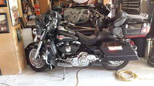 Harley Davidson ultra classic for Sale in Hudson, FL