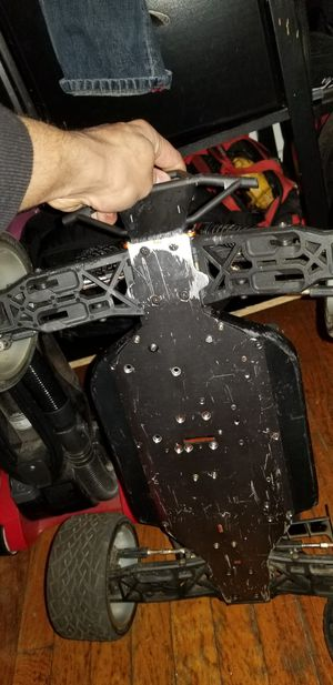 Hpi trophy truggy flux for Sale in Lynn, MA