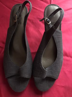 Impo heels sz 8M for Sale in Mingoville, PA