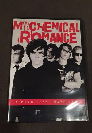 My Chemical Romance documentary for Sale in Poway, CA