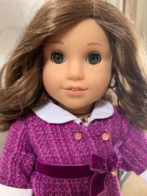 American girl doll, Rebecca. for Sale in Port St. Lucie, FL