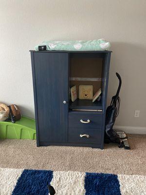 Nursery furniture for Sale in Mansfield, TX