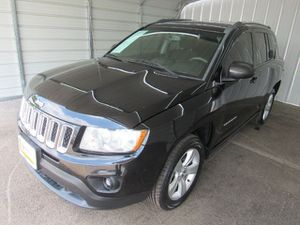 2013 Jeep Compass for Sale in Dallas, TX