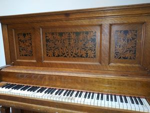 Piano- 1905 Kimball for Sale in Port Orchard, WA
