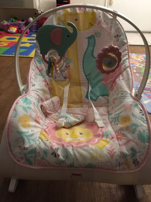 Fisher price rocker new for Sale in Santee, CA