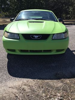 2000 Ford Mustang for Sale in Goose Creek,  SC