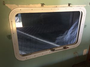 Used RV Camper Windows and Parts for Sale in Palm Bay, FL