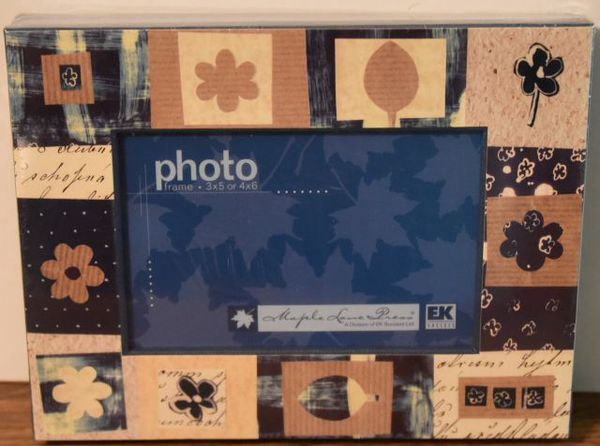 4 Different Photo frames (Various Prices)