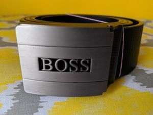 Hugo Boss waist belt for Sale in Takoma Park, MD