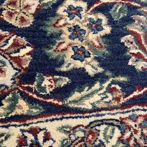 Plush Wool Rug for Sale in Burke, VA