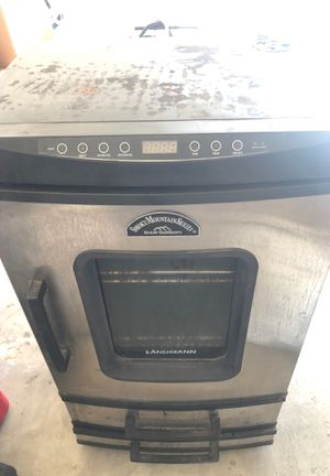 BBQ Smoker for Sale in Chino Hills, CA