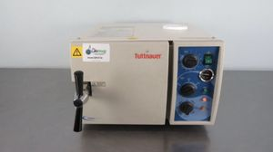Tuttnauer 1730 autoclave for Sale in Littleton, CO