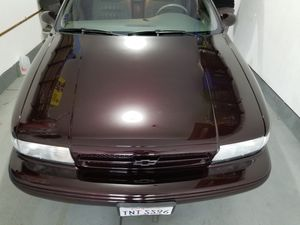 1996 Chevy Impala SS for Sale in San Diego, CA