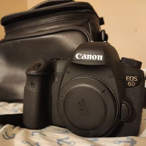 Canon 6D for Sale in New Rochelle, NY