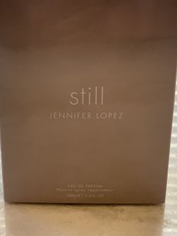 Still By Jennifer Lopez for Sale in Irvine,  CA