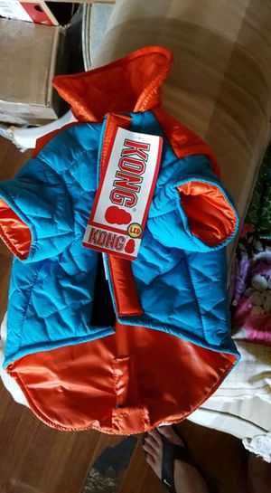 New Kong M Dog LED Coat for Sale in Quincy, IL