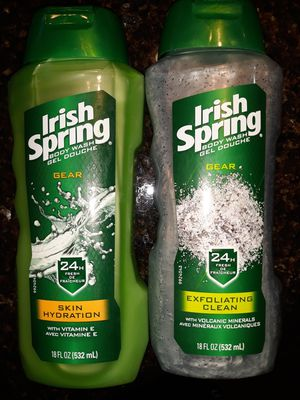 Irish Spring Body Wash $2.50 each-pick up Ray/Higley for Sale in Gilbert, AZ