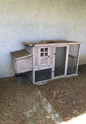 Chicken Coop for Sale in Buena Park, CA