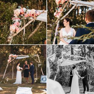 Birch Wedding chuppah for Sale in Seattle, WA