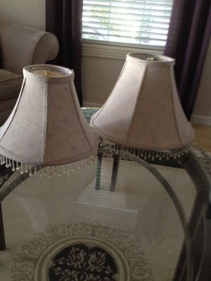Lamp shades for Sale in Portland, OR