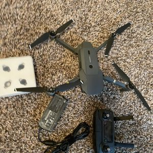 Mavic Pro With Only A Few Hours Of Flight Like New for Sale in Copperas Cove, TX