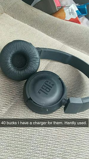 JBL headphones for Sale in Dickerson, MD
